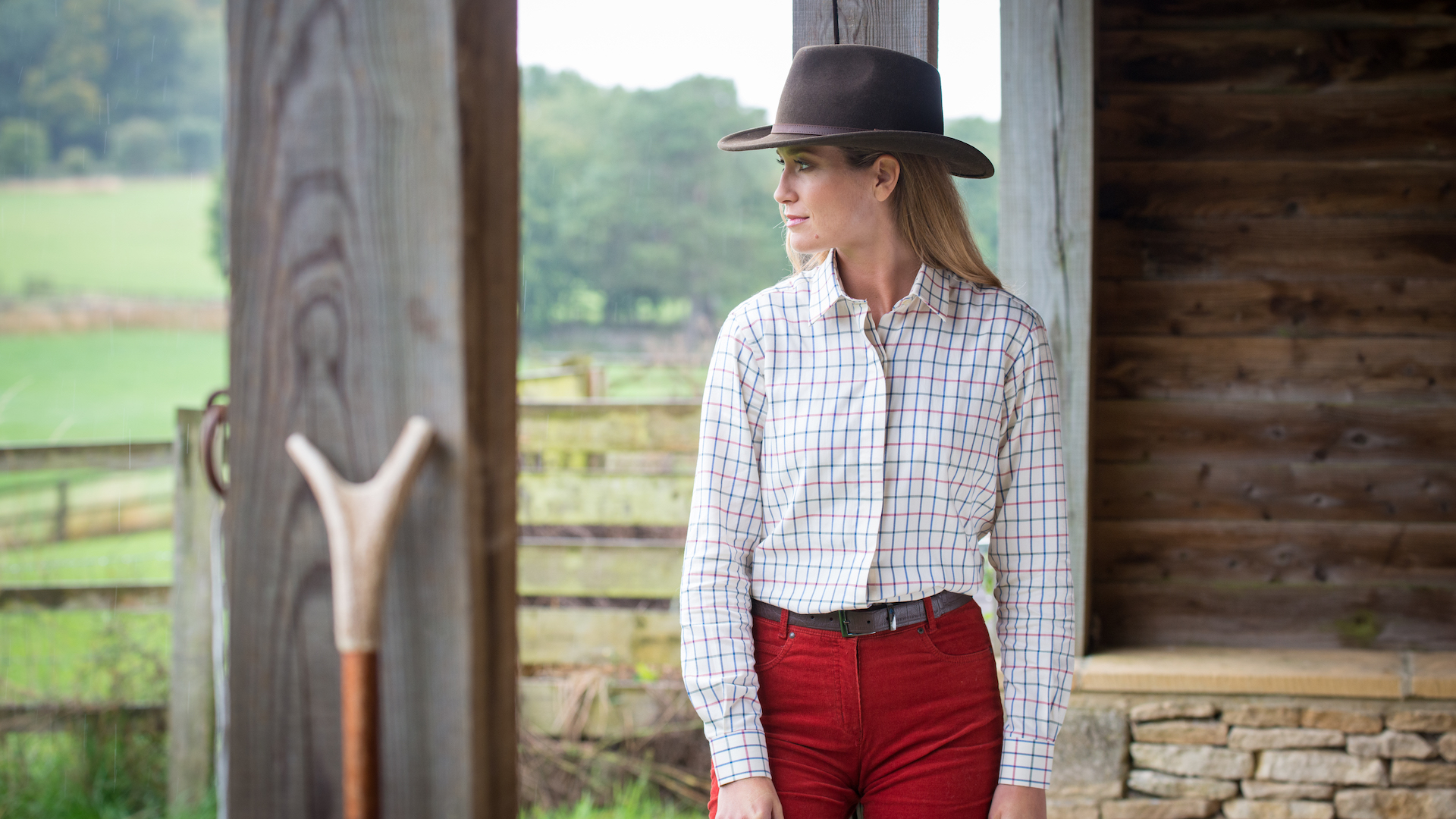 Shop Our Womens Country Shirts